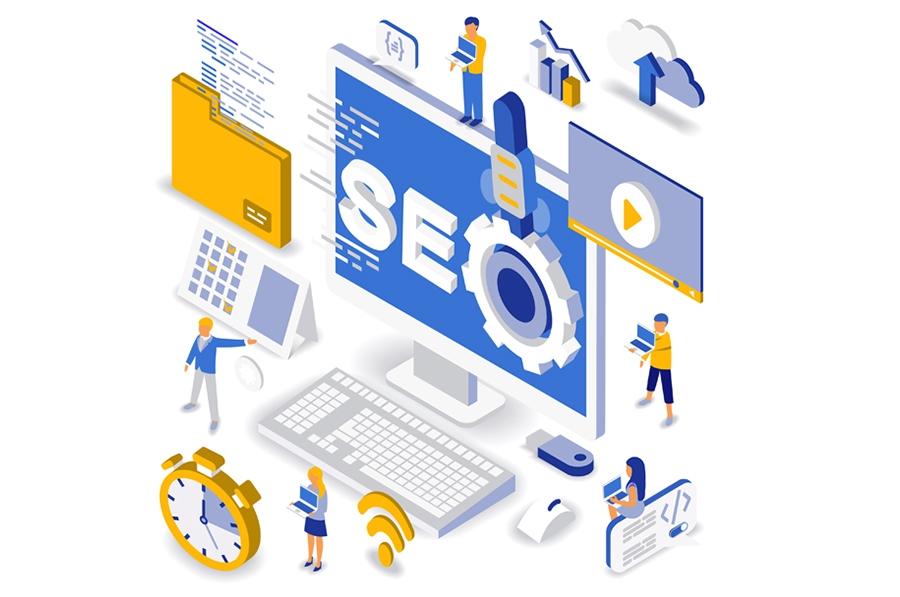 Melhorar Posicionamento Google
