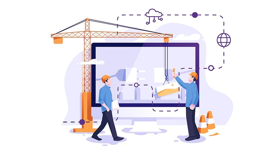 Desenvolvimento de Sites e Portais