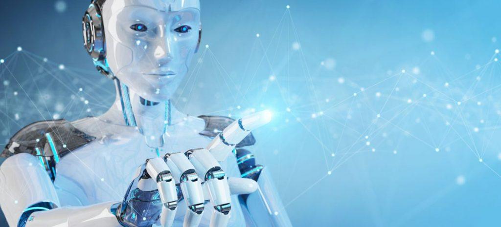 Inteligência Artificial Chatbot